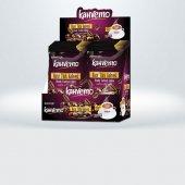Kahvemo Hazır Türk Kahvesi (12 Adet Şekerli)