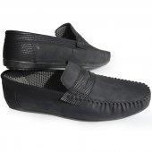 Dyl 4011 Fabrikadan Halka Eko Rok Günlük Erkek Ayakkabı