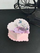Mini Kutu Pembe