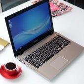 Casper Nirvana F650.8250 4t45x G Notebook Bilgisayar