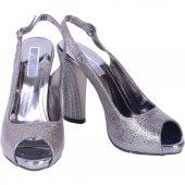 314 118 Burucline Kadın Sandalet