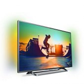 Phılıps 49pus6262 4k Ultra İnce Smart Led Tv