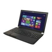 Toshıba İ7 4810mq 8gb 1tb+8gb Ssd 2gb 15.6 Win7 Win 8.1 Pro Notebook W50 A 118