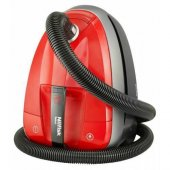 Nilfisk Select Comfort Kırmızı Elektrikli Süpürge