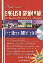 Ebru Yener Systematic English Grammer (With Cd)