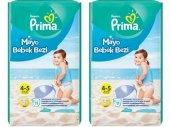 Prima Mayo Bebek Bezi 4 5 (4 Beden) 11li Paket 2 Adet