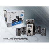 Platoon Pl 4495 5+1 Ses Sistemi