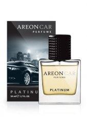 Areon Car Perfume 50ml Platınıum