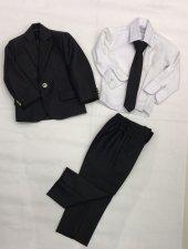 çocuk Takım Elbise, Ceket, Yelek, Pantolon 111