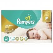 Prima Bebek Bezi Premium Care Aylık Paket 5 Beden 88 Adet