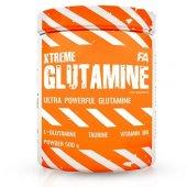 Fa Nutrition Xtreme Glutamine 500 Gr
