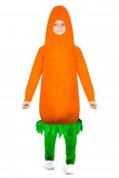 Havuç Kostümü