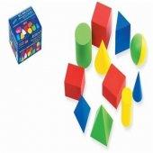 Rubenis Geometrik Cisimleri