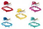 Babyhope 213 Lüks Star Yürüteç 5 Renk