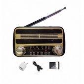 Vt 3077 Everton Müzik Kutusu,3 Band Radyo, Usb, Sd, Mp3 Player