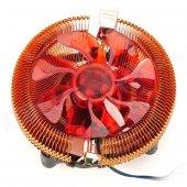 M900 Intel Cpu Fan (775 1150 1155 1156 Pin) Kutulu