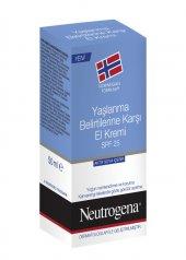 Neutrogena El Kremı 75 Ml Yaslanma Belıtılerıne Karsı