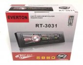Everton Rt 3031 Usb Sd Fm Oto Teyp