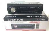 Everton Rt 3029 Usb, Sd, Fm , Aux Oto Teyp