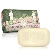 Nesti Dante Emozioni In Toscana Garden In Bloom Sabun 250 Gr