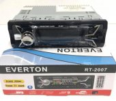 Everton Rt 2007 Bluetooth Usb, Sd, Fm , Aux Oto Teyp