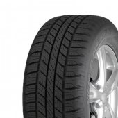 Goodyear 255 65r17 110 T Wrangler Hp Nı All Weather Fp Yaz Binek Lastik