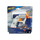 Nerf N Strike Trıad Xd Bj 66a1690