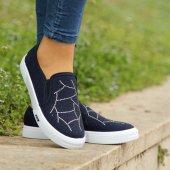 Sezen 1267 Laci (36 40 Numara) Garantili Kadın Ayakkabı