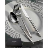 Aryıldız Elegant Prestige 89 Parça Çatal Bıçak Takımı