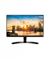 Lg 24mp68vq P Ips Led Monitor 24
