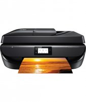 Hp Deskjet Ia 5275 All İn One Printer