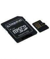 Kıngston 32 Gb Microsdhc Class U3 Uhs I 90r 45w +