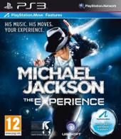 Psx3 Mıchael Jackson The Experıence