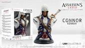 Assassıns Creed Iıı Connor Bust