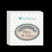 Huncalife Home Professional Beyaz Kalıp Sabun