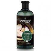 Huncalife Nature Sarımsaklı Şampuan 700 Ml