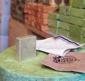 Osmanlı Sultans Altın Çilek Sabunu 100 Doğal, El Yapımı