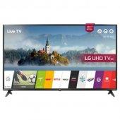 Lg 43uj630v 43 İnç 109 Ekran 4k Uydu Alıcılı Smart Led Tv