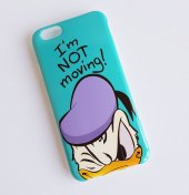 ı Phone 7 8 Blue Micky Telefon Kılıfı