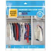 Magic Saver Bag 2li Askılı Vakumlu Poşet Seti (Xl)