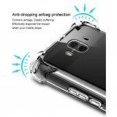 Huawei Mate 10 Pro Kılıf Anti Shock Silikon Kapak