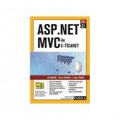 Asp.net Mvc İle E Ticaret Ve İçerik Yönetimi