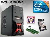 ıntel Core İ5 660 4gb Ram 500hdd Bilgisayar Kasası