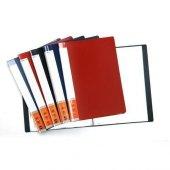 Umix Katalog Dosya Basic 10 Lu Siyah