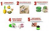 Buffer 5 Parça Pratik Mutfak Seti