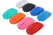 Usb Kablolu Renkli Mouse Kutulu Garantili