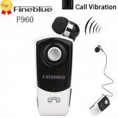 Fineblue F960 Titreşimli Bluetooth Kulaklık 2018 Serisi