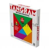 Bu Bu Games Renkli Tangram