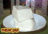 Taze Künefelik Peynir Tuzsuz (1 Kg)
