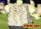 Yaprak Peynir Keçi Sütü 100 (500 Gr)